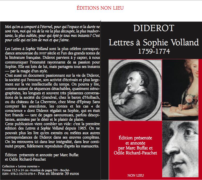 Diderot-Volland