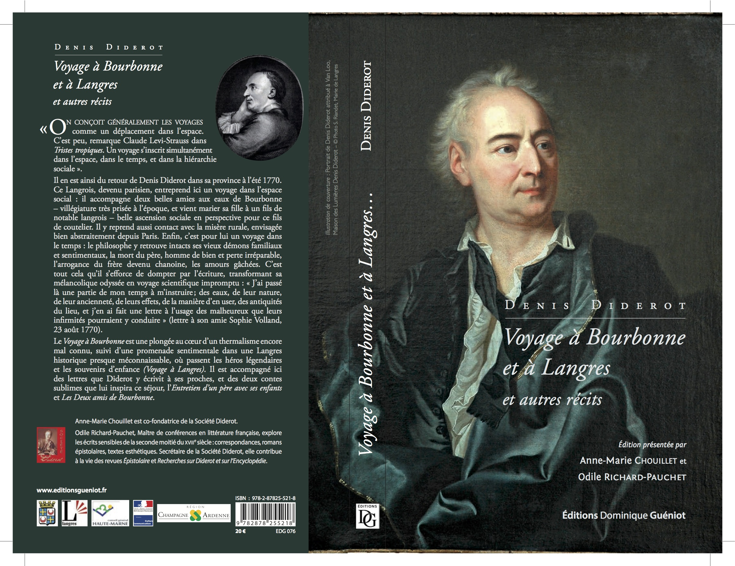 Diderot_Voyage à Bourbonne_Couverture - copie