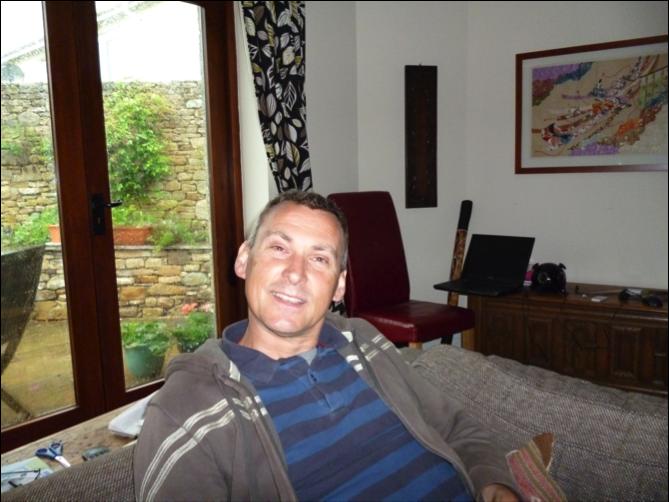 Andy Stafford (Leeds), 2016